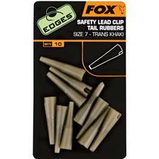 MANCHONS FOX EDGES TAIL RUBBER