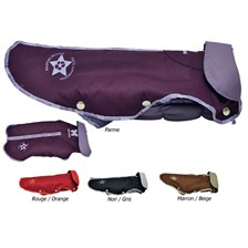MANTEAU CHIEN PETS CONNECTION