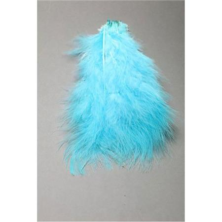 MARABOU FLY SCENE 12 LOOSE FEATHERS