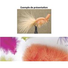 MARABOU TOF PETITE TAILLE