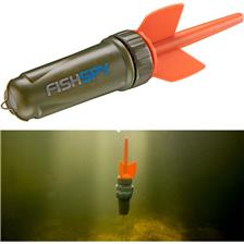 Marcatore Videocamera Fishspy Underwater Camera