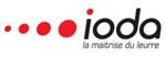 Cannes à pêche Ioda