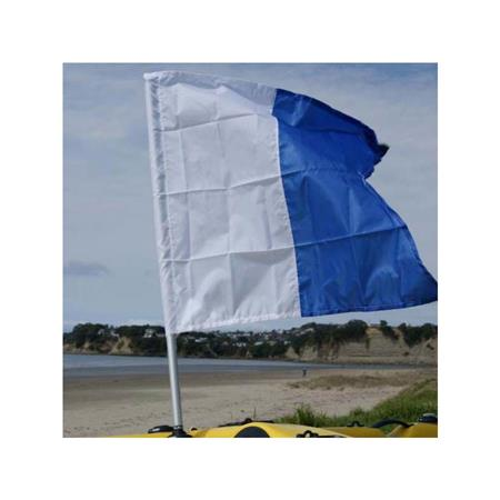 MÂT DE PAVILLON RAILBLAZA FLAGPOLE