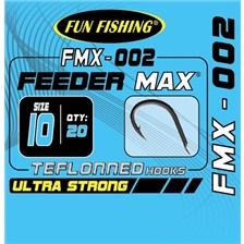 MATCH HAAK FUN FISHING FMX-002 - PARTIJ VAN 20