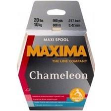 MATCH MONOFILAMENT MAXIMA CHAMELEON - 600M