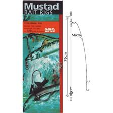 MEERESVORFACH MUSTAD T50