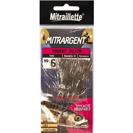 MEERESVORFACH RAGOT MITRARGENT