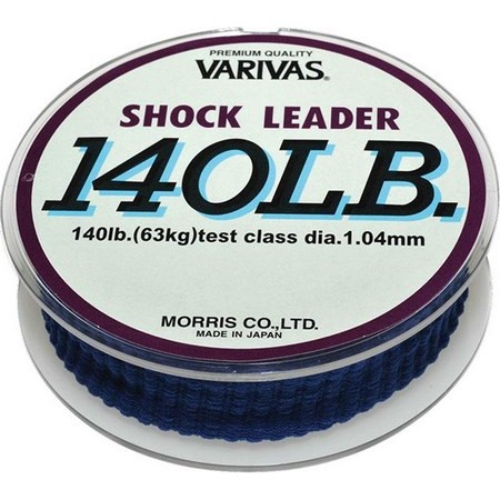MEERESVORFACH VARIVAS SHOCK LEADER 50 METER