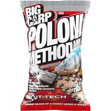 BIG CARP METHOD MIX POLONI 126099\1