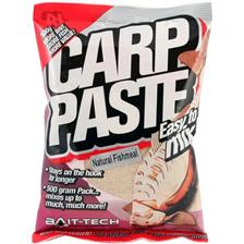 Baits & Additives Bait Tech CARP PASTE HALIBUT 101385\1