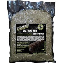 METHOD MIX DEESSE DOGGY LIVER