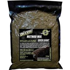 Appâts & Attractants Deesse GREEN GIANT METHOD MIX MMGG