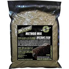 Baits & Additives Deesse INSTANT FISH METHOD MIX MMIF