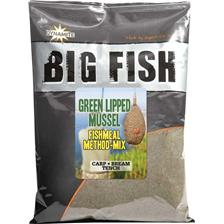 METHOD MIX DYNAMITE BAITS GLM FISHMEAL METHOD MIX BIG FISH