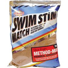 METHOD MIX DYNAMITE BAITS STEVE RINGER'S SWIM STIM