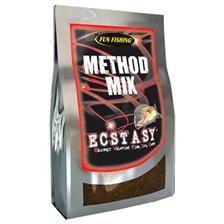 ECSTASY METHOD MIX SACHET DE 2.5KG
