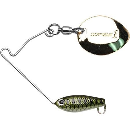 MICRO SPINNERBAIT LUCKY CRAFT AREA'S 1/8 OZ