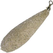 MINERAL CARP LEAD TECHNIPÊCHE ZIP MINERAL - PACK OF 6