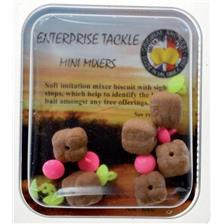 MINIS TO MIX ENTERPRISE TACKLE - PACK OF 6