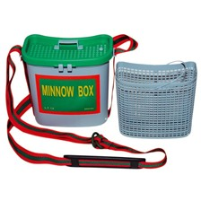 MINNOW BUCKET MINNOW AUTAIN MINNOW