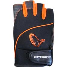 MITENES SAVAGE GEAR PROTEC GLOVE