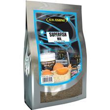 SUPERFISH MIX SUPERFISH MIX 2.5 KG