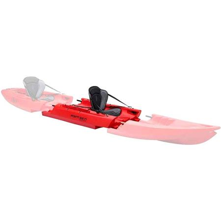 MODULE SUPPLEMENTAIRE POINT 65°N POUR KAYAK MODULABLE TEQUILA GTX