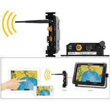 MODULE WIFI LOWRANCE GO-FREE POUR HDS ET HDS TOUCH - Module Wifi Go Free NMEA-2000