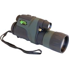 MONOCULAR 2X24 LUNA OPTICS LN-DM5-HRV 5 X 50 IR DAY OR NIGHT VISION