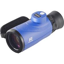 MONOCULAR PLASTIMO WITH BUILT-IN COMPASS