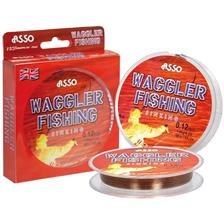 MONOFILAMENT ANGLAISE ASSO WAGGLER FISHING