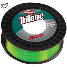 MONOFILAMENT BERKLEY TRILENE BIG GAME ECONO SPOOL - SOLAR - 600M