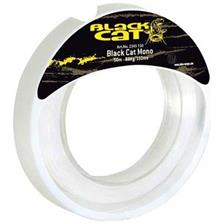 MONOFILAMENT BLACK CAT MONO LINE
