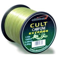 MONOFILAMENT CLIMAX CULT EXTREME SPECIAL CARPE