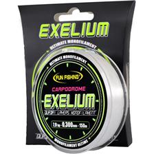 MONOFILAMENT FUN FISHING MONOFILAMENT EXELIUM - 150M