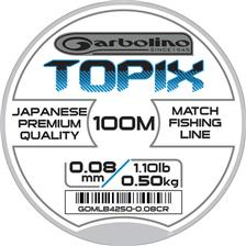 MONOFILAMENT GARBOLINO TOPIX - 100M
