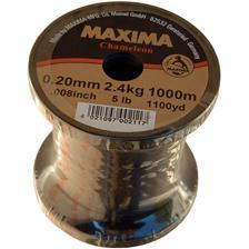 MONOFILAMENT MAXIMA CHAMELEON - 1000M