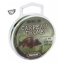 MONOFILAMENT POWERLINE CARPEAU DROME