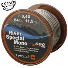 MONOFILAMENT PROLOGIC RIVER SPECIAL MONO CAMOU