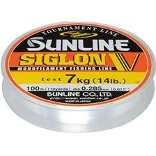 MONOFILAMENT SUNLINE SIGLON V - 100M