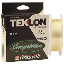 MONOFILAMENT TEKLON COMPETITION - 150M