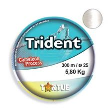 MONOFILAMENT TORTUE TRIDENT