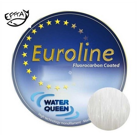 MONOFILAMENT TRANSPARENT WATER QUEEN EUROLINE