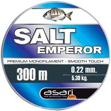 MONOFILAMENTO ASARI SALT EMPEROR - 300M