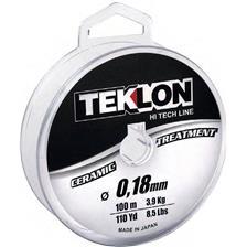 MONOFILAMENTO TEKLON CLASSIC - 25M
