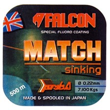 MONOFILE ANGELSCHNUR FALCON MATCH SINK