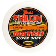 MONOFILE ANGELSCHNUR FALCON MATCH SUPER SOFT