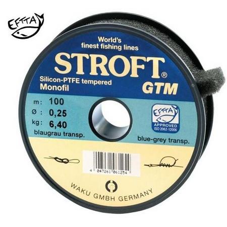 MONOFILE ANGELSCHNUR STROFT GTM