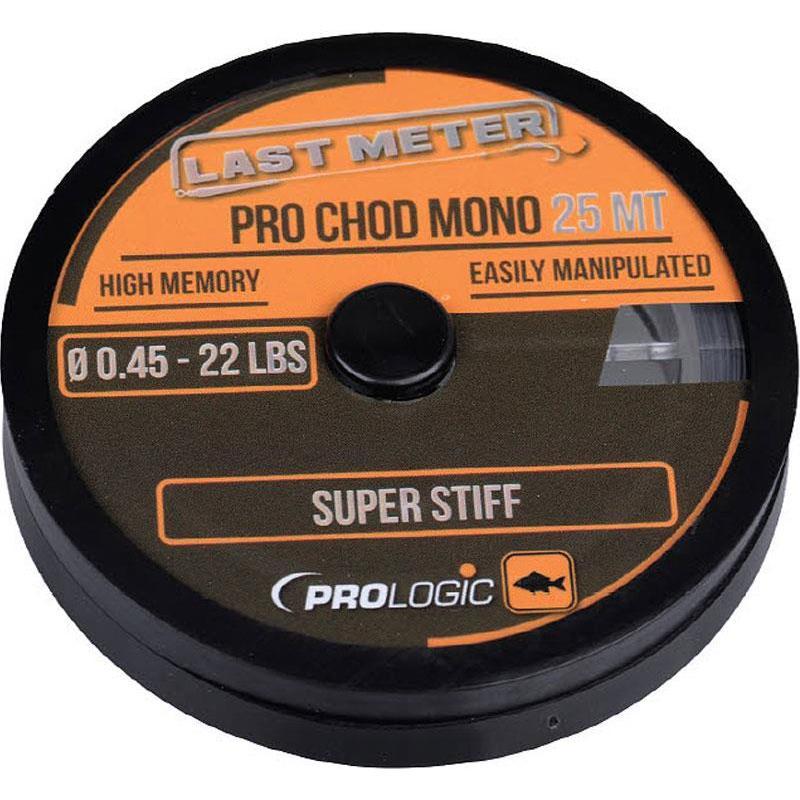MONOFILE PROLOGIC PRO CHOD MONO - 45/100