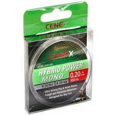 MONOFILO BROWNING CENEX HYBRID POWER MONO - 100M
